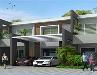 3 Bedroom House for sale in Sobha Turquoise, Vedapatti, Coimbatore