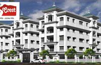 3 Bedroom Flat for sale in Aditya Hill Crest, Jubilee Hills, Hyderabad