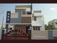 3 Bedroom Independent House for sale in Singanallur, Coimbatore
