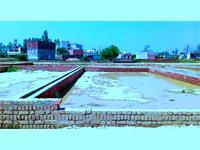 Land for sale in Taqtical Town, Faizabad Road area, Lucknow