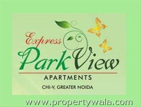 NCJ Express Park View - Sector Chi, Greater Noida