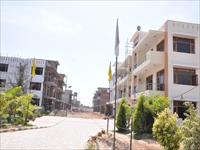 3 Bedroom Flat for sale in Gillco Palms, Sector 115, Mohali