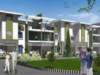 4 Bedroom House for sale in Sobha Saffron, Hosur Road area, Bangalore