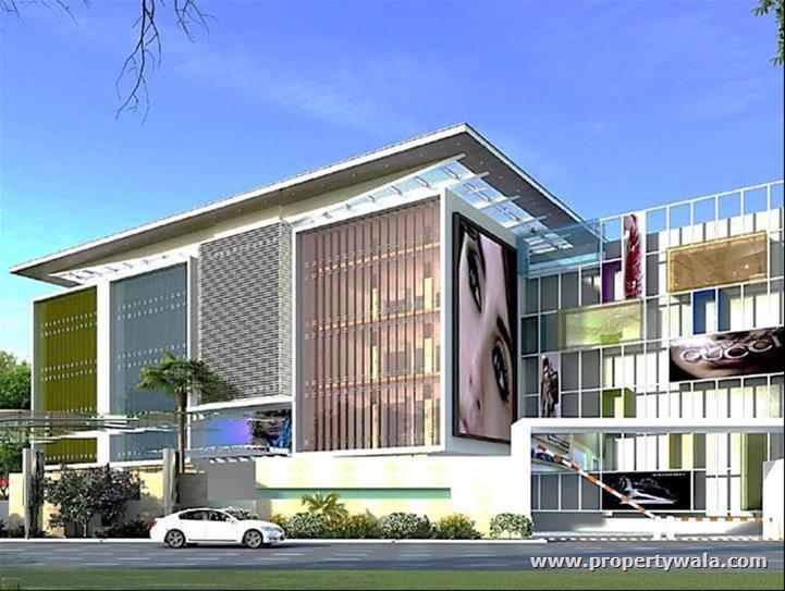 Oorjita Symphony Mall - NH-5, Bhubaneswar