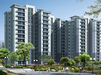 2 Bedroom Flat for sale in Omaxe Residency, Gomti Nagar, Lucknow