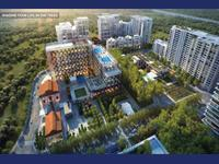 3 Bedroom Flat for sale in Godrej The Trees, Vikhroli East, Mumbai