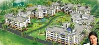 3 Bedroom Flat for sale in Club Town Residency, Belghoria, Kolkata