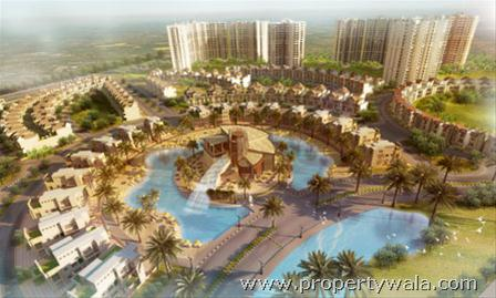 Supertech Upcountry - Sector 17A, Greater Noida