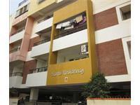 3 Bedroom Flat for sale in Saroj Residency, Marathahalli, Bangalore