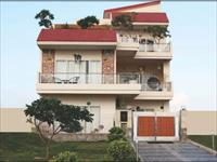 3 Bedroom House for sale in Gaur Villa City 2nd Park View, Sector 19 Yamuna Expressway, Greater Noida