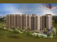 2 Bedroom Flat for sale in Arvind Skylands, Jakkur, Bangalore