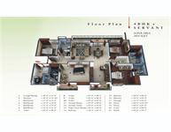 Floor Plan-F