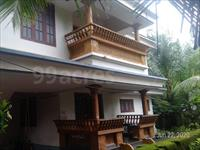 2 Bedroom Independent House for rent in Tripunithura, Kochi
