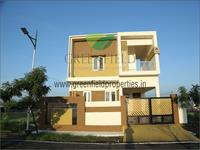 2 Bedroom House for sale in Sathy Main Road area, Coimbatore