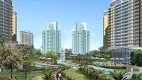 3 Bedroom Flat for sale in Central Park II Bellevue, Sector-48, Gurgaon