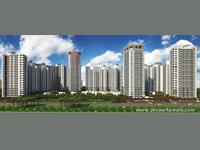 3 Bedroom Flat for sale in Le Solitairian City, Mustafabad, Greater Noida