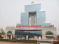 Office for rent in JMD Regent Square, DLF City Ph II, Gurgaon