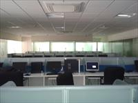 3500 sq.ft fully furnished commercial office space rent in Singasandra