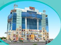 Comm Land for sale in Westend Mall, Janakpuri, New Delhi