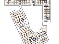 Floor Plan for Ist floor