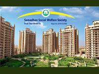 2 Bedroom Flat for sale in Samadhan Cyber Heights, Dwarka L-Zone, New Delhi