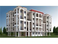 1 Bedroom Flat for sale in Sky Kasturi Square, Shankarpur, Nagpur