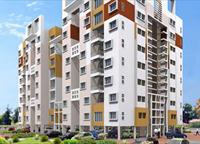 3 Bedroom Flat for sale in DN Northern Heights, Patia, Bhubaneswar