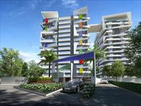 3 Bedroom Flat for sale in Landmark Green County, Bolar, Mangalore
