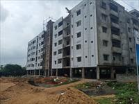 2 Bedroom Apartment / Flat for sale in Aganampudi, Visakhapatnam