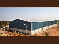 Warehouse / Godown for rent in AB Road area, Indore