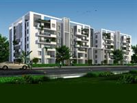 2 Bedroom Flat for sale in Elegant Floatilla, Manikonda, Hyderabad