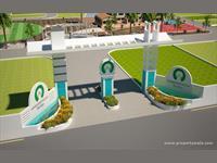 Greentech Residency - Dholera Sir, Ahmedabad