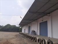 Warehouse / Godown for rent in Hennur Road area, Bangalore
