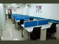 2000 Sqft fully furnished Luxury office space for rent