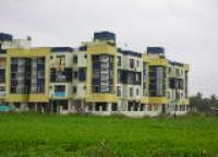 Apartment / Flat for sale in Eden residency, Nayabad, Kolkata