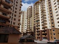 2 Bedroom Flat for rent in HM World City, JP Nagar Phase 8, Bangalore