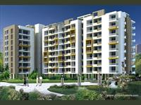 2 Bedroom Flat for sale in Milan Heights, Bicholi Mardana, Indore