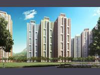 2 Bedroom Flat for sale in Wadhwa TW Gardens, Kandivali East, Mumbai