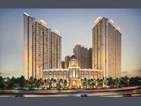 2 Bedroom Flat for sale in GM Global Techies Town Tower C, Bommasandra, Bangalore