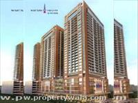 2 Bedroom Flat for sale in Adani Western Heights, 4 Bunglows, Mumbai