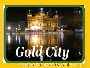 Gold City - Umred Road, Nagpur