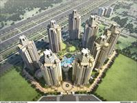 3 Bedroom Flat for sale in ATS Allure, Yamuna Expressway, Greater Noida