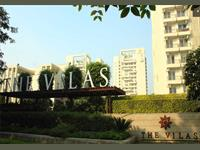 1 Bedroom Flat for sale in Emaar Mgf The Villas, DLF City Phase II, Gurgaon