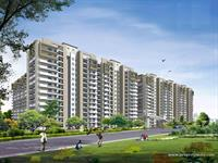 2 Bedroom Flat for sale in Dwarkadhis Aravali Green Ville, Dharuhera, Gurgaon