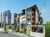 3 Bedroom Flat for sale in Evocon Eden Gardens, Tambaram, Chennai