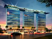 Office for sale in Bhutani Alphathum, Noida-Greater Noida Expy, Noida