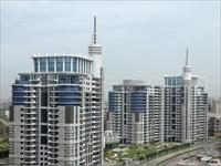 4 Bedroom Flat for sale in DLF Pinnacle, DLF City Phase V, Gurgaon