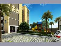 2BHK Apartment in SS South Crest