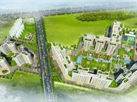 2 Bedroom Flat for sale in Anant Raj Maceo, Sector-91, Gurgaon