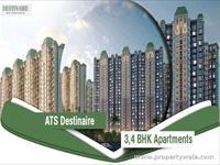 3 Bedroom Flat for sale in ATS Destinaire, Sector 1, Greater Noida